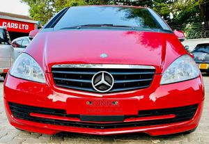 Mercedes-Benz A-Class 2012 Red | Cars for sale in Nairobi, Parklands/Highridge