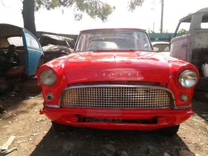 Ford Consul 1957 Red | Cars for sale in Nairobi, Kilimani