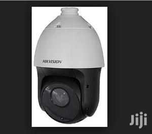 Hikvision DS2AE5123TIA HD720P Turbo IR PTZ Dome Camera   Security & Surveillance for sale in Nairobi, Nairobi Central