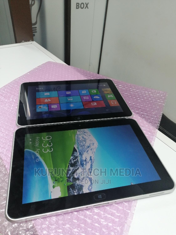 New HP ElitePad 900 G1 64 GB Silver   Tablets for sale in Nairobi Central, Nairobi, Kenya