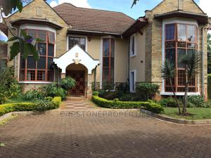 Elegantly Done 4 Bedrooms Villa | Houses & Apartments For Rent for sale in Nairobi, Runda