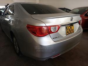 Toyota Mark X 2010 Silver | Cars for sale in Mombasa, Mombasa CBD