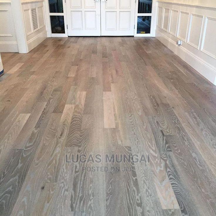 Wood Floor Tiles