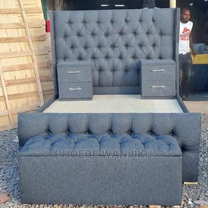 5 by 6 Chester Bed | Furniture for sale in Nairobi, Kahawa