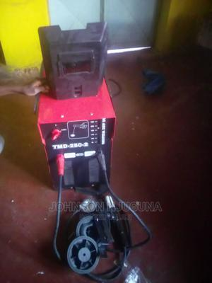 Welding Machine   Electrical Equipment for sale in Kiambu, Thika
