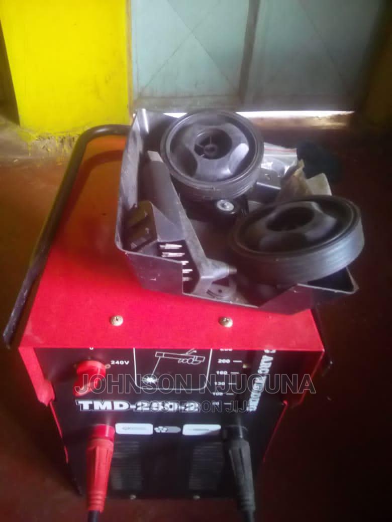 Welding Machine   Electrical Equipment for sale in Thika, Kiambu, Kenya