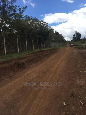Prime Plots For Sale 50×100 Kikuyu. Kamangu | Land & Plots For Sale for sale in Kiambu, Kikuyu