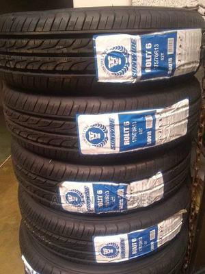 175/70 R13 Sunwide Tyre Made in China | Vehicle Parts & Accessories for sale in Nairobi, Nairobi Central