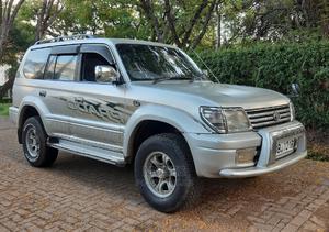 Toyota Land Cruiser Prado 1999 | Cars for sale in Nairobi, Woodley/Kenyatta Golf Course