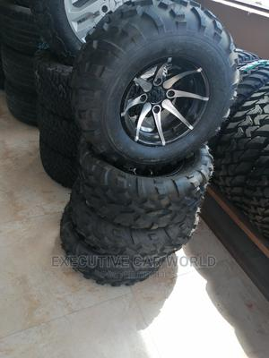 Tyres and Rims | Vehicle Parts & Accessories for sale in Nairobi, Parklands/Highridge
