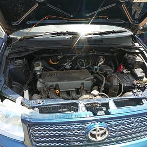 Toyota Succeed 2010 Blue | Cars for sale in Kiambu, Ruaka