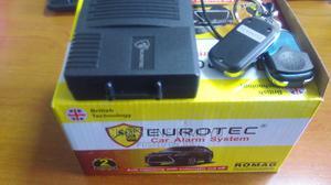 Eurotec Car Alarm   Vehicle Parts & Accessories for sale in Nairobi, Kilimani