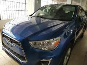 Mitsubishi RVR 2014 Blue   Cars for sale in Mombasa, Mombasa CBD