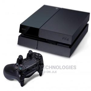 Playstation 4 [PS4] Game Console | Video Game Consoles for sale in Nairobi, Nairobi Central