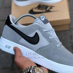Classic Airforce Suede Sneakers   Shoes for sale in Nairobi, Nairobi Central