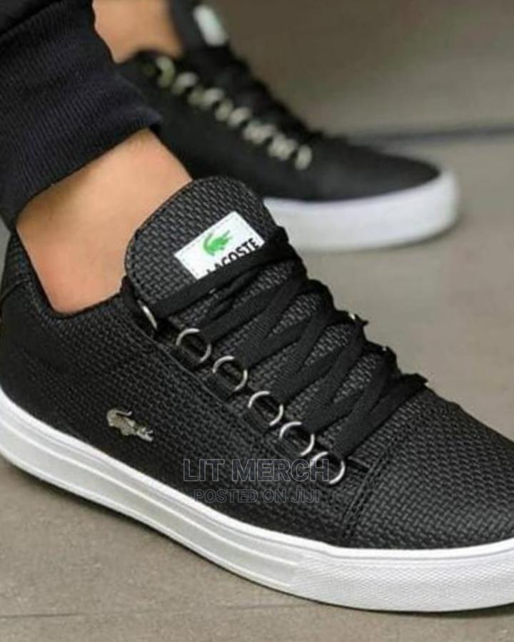 Lacoste Sneakers   Shoes for sale in Nairobi Central, Nairobi, Kenya