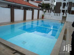 Executive 3 Bedroom Furnished Apartment With A Pool   Houses & Apartments For Rent for sale in Mombasa, Nyali