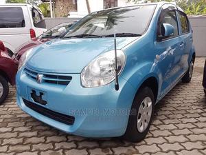 New Toyota Passo 2014 Blue   Cars for sale in Mvita, Majengo