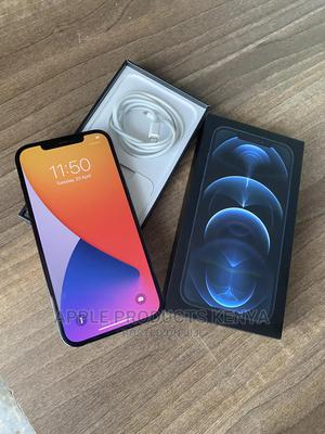 New Apple iPhone 12 Pro Max 128GB Blue   Mobile Phones for sale in Nairobi, Nairobi Central