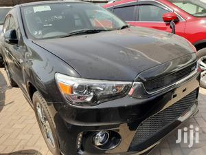 Mitsubishi RVR 2012 2.0 Black   Cars for sale in Mombasa, Mvita