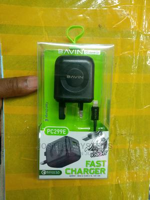 Bavin iPhone Fast Charger   Accessories for Mobile Phones & Tablets for sale in Nairobi, Nairobi Central