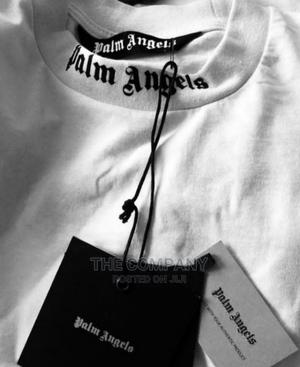 Palm Angels T-Shirt | Clothing for sale in Nairobi, Nairobi Central