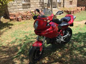 Ducati 2007 Red | Motorcycles & Scooters for sale in Kilifi, Kilifi North
