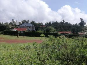 100x100 Ft Plot for Sale in Thigio Kiambu County | Land & Plots For Sale for sale in Kiambu, Kikuyu