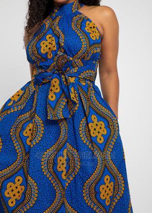 Ankara Shift Dress | Clothing for sale in Nairobi, Nairobi Central
