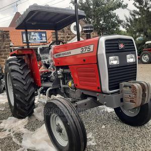 Massey Ferguson 375   Heavy Equipment for sale in Nairobi, Kilimani