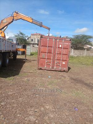 Used Shipping Containers | Manufacturing Equipment for sale in Nairobi, Utawala