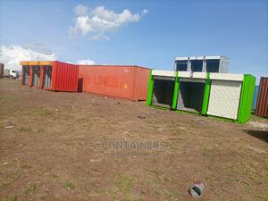 Modified Shipping Containers for Sale   Manufacturing Equipment for sale in Nairobi, Utawala