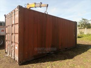 Shipping Containers for Sale   Manufacturing Equipment for sale in Nairobi, Utawala