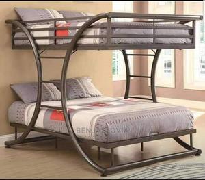 Modern Double Decker Bed | Furniture for sale in Nairobi, Umoja