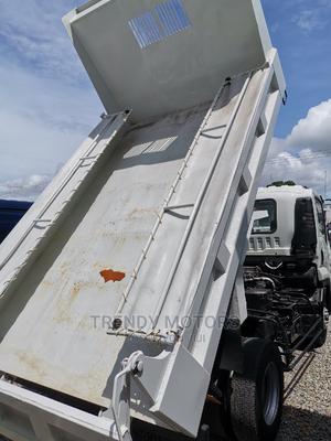 Isuzu Tipper for Sale Mombasa Cbd   Trucks & Trailers for sale in Mombasa, Ganjoni