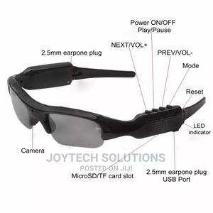 Sun Glasses ( Camera ) | Security & Surveillance for sale in Nairobi, Nairobi Central