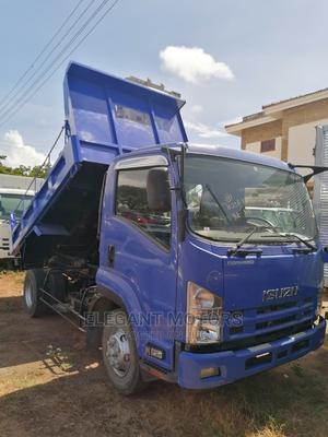 Isuzu Forward Tipper   Trucks & Trailers for sale in Mombasa, Mombasa CBD