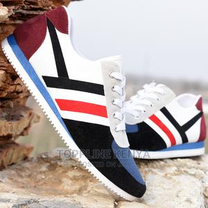 Men Casual Canvas Sneaker Shoes | Shoes for sale in Nairobi, Nairobi Central
