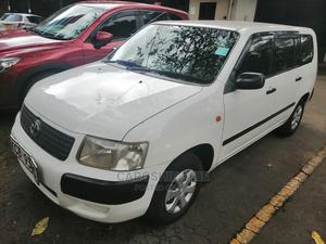 Toyota Succeed 2007 White | Cars for sale in Nairobi, Parklands/Highridge