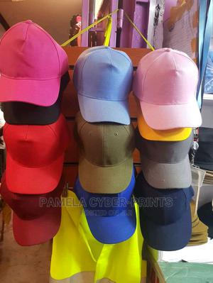 Plain Caps   Clothing Accessories for sale in Nairobi, Nairobi Central
