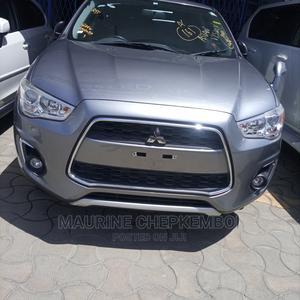 Mitsubishi RVR 2014 Silver   Cars for sale in Mombasa, Mombasa CBD