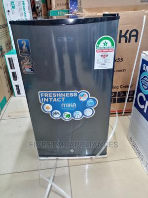 Mika 93 Litres Single Door Fridge | Kitchen Appliances for sale in Nairobi, Nairobi Central