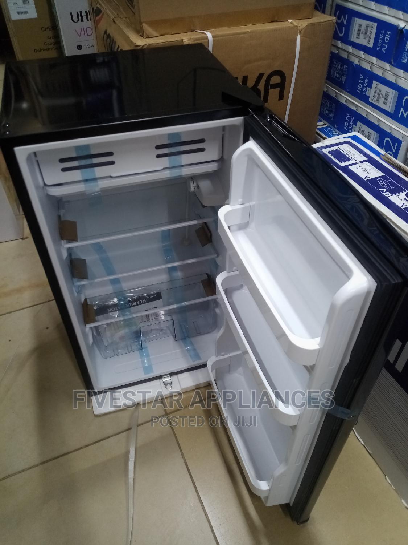 Mika 93 Litres Single Door Fridge   Kitchen Appliances for sale in Nairobi Central, Nairobi, Kenya