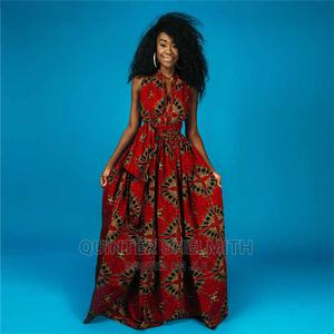 Ankara Maxi Dress   Clothing for sale in Nairobi, Nairobi Central