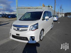 New Toyota Noah 2013 Purple | Cars for sale in Mombasa, Tononoka