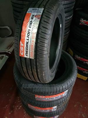 205/55 R15 CST Tyre Made in China   Vehicle Parts & Accessories for sale in Nairobi, Nairobi Central