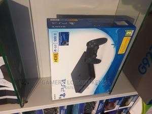 Sony 500gb Slim Playstation 4 Consoles | Video Game Consoles for sale in Nairobi, Nairobi Central