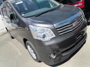 Toyota Noah 2014 Gray   Cars for sale in Mombasa, Shimanzi