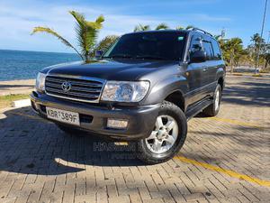 Toyota Land Cruiser 2004 4x4 Gray | Cars for sale in Mombasa, Mombasa CBD