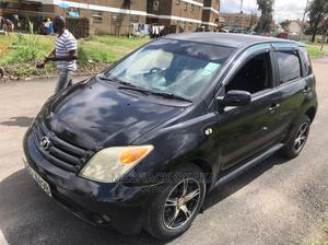 Toyota IST 2005 Black   Cars for sale in Nairobi, Eastleigh